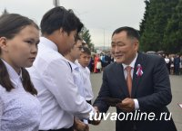 Кызыл: Виды на жительство в России получили граждане Украины, Вьетнама
