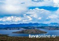 Под озером в Монгун-Тайгинском районе Тувы зафиксировано землетрясение