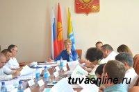 Депутаты Кызыла определят нового Почетного гражданина столицы Тувы
