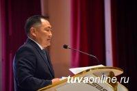 Глава Тувы поддержал инициативу Минобрнауки республики по вводу рейтинга учителей