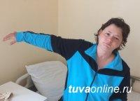 Житель Кызыла поджёг жену с 8-месячным ребёнком на руках: спасли красноярские врачи