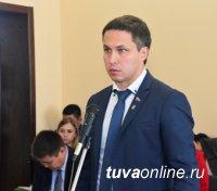32-летний Михаил Табаев и 42-летняя Лилия Дамбаа назначены заместителями министра культуры