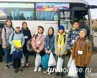 В Крым за новыми впечатлениями