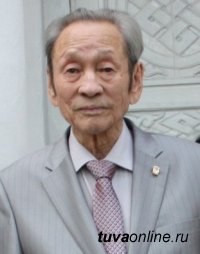 Остановилось сердце первого археолога Тувы, Почетного гражданина Кызыла Монгуша Маннай-оола