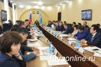 Председатели администраций ответят за качество реализации в 2018 году проекта «Кыштаг для молодой семьи»