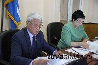 Тува приняла закон о льготном выделении земли предпенсионерам