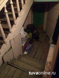 Полицейскими к ответственности привлечены жители Чадана, допустившие самовольный уход малолетних детей из дома