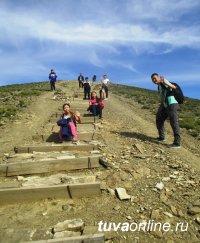 День без автомобиля на горе Догээ: Хочешь покорить вершину? Оставляй внизу машину!