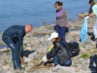 29 сентября, в День Енисея, в Кызыле пройдут экологические акции на берегах реки