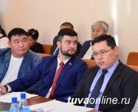 В структуре Хурала представителей Кызыла будут работать 9 комитетов