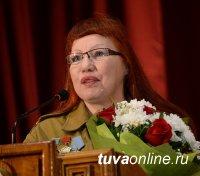 Ушла из жизни депутат Верховного Хурала Тувы, активист женского движения Лидия Волошина