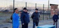 В турнире на кубок депутата Виталия Бартына-Сады победили футболисты Бай-Хаака