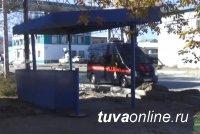 Подозреваемого в совершении убийства на Дальнем Востоке задержали в Туве