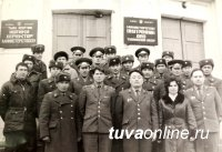 История Тувы: О работе службы профилактики в структуре МВД