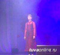 Липецкая школьница, исполнившая тувинскую народную песню, стала обладателем Гран-при международного фестиваля