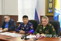 656 парней из Тувы в осенний призыв отправятся служить в армию