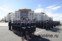 Китайский язык стал обязательным для кадетов в Кызыле