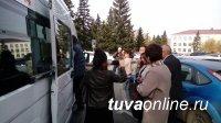 Частные пассажироперевозчики Кызыла смогут приобрести «Газель NEXT» в лизинг, 50-процентный первоначальный взнос – за счет региона