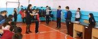 Тува: Инспекторы ГИБДД разъяснили школьникам Барлыка, Кызыл-Мажалыка, Ак-Довурака правила дорожного движения