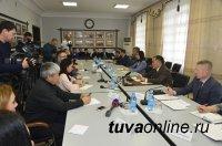 Тува претендует на участие в 17 федеральных программах. Удалось согласовать поддержку на 2,2 млрд. рублей