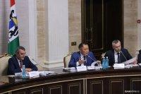 «Сибирское соглашение» выступило за создание транспортного коридора в Китай