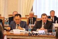 Полпред Президента в СФО отметил усилия Тувы в снижении темпов преступности