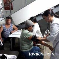 Министерство здравоохранения Тувы: Что нужно знать об инсульте