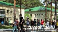 Минздрав Тувы продолжает работу по организации санаторно-курортного лечения детей