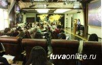 В Москве отметили День тувинского языка