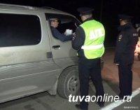 За 9 месяцев в Туве выявлены 84 транспортных средства, в которые без разрешения внесены конструкционные изменения