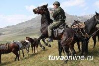 """В 2019 году в программе Армейских международных игр впервые появится """"Конный марафон"""". Он пройдет в Туве"""
