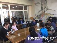 Мэр Кызыла провел жесткий разговор с владельцами киосков на дачных обществах