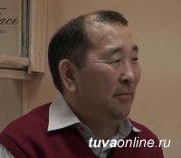 Ушел из жизни Народный артист Республики Тыва Эзир-оол Монгуш