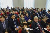 В Туве проходит «Экономическая неделя»