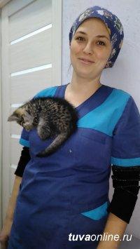 Мария Беспалова: Лучший в мире кот!