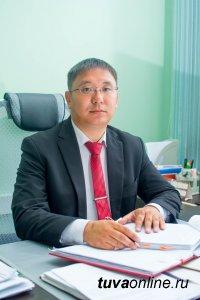 Первым замом мэра Кызыла по экономике и финансам назначен Кежик-оол Тулуш