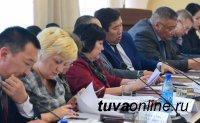 Глава Тувы поручил членам правительства формировать заявки для участия в национальных проектах