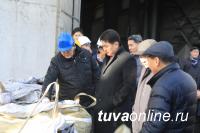 C мая 2019 года в Улан-Баторе будет запрещено использование сырого угля для отопления, только брикетированного