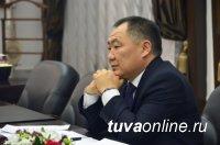 Сегодня Республика Тува просто обязана развернуть инфраструктуру в пользу сибирского бизнеса – Шолбан Кара-оол
