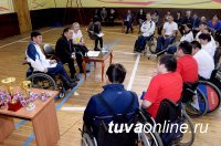 В Туве стартует декада, посвященная Международному дню инвалидов