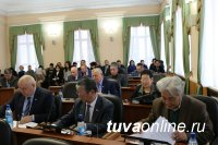 Бюджет Тувы на 2019 год принят депутатами с доходами в сумме  25 млрд. 417 млн. 426 тыс. рублей