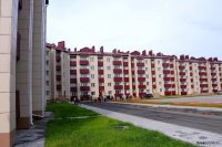 Строительная газета: Туве на расселение аварийного жилья выделят 375,2 млн рублей
