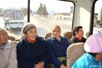 Принят закон Республики Тыва «О величине прожиточного минимума пенсионера в Республике Тыва на 2019 год»