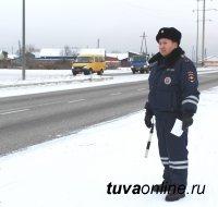 Сотрудники Госавтоинспекции задержали водителя, скрывшегося с места автоаварии