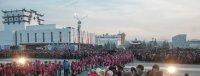 Тува готовится принять Эстафету огня Всемирной зимней Универсиады