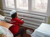 Министр здравоохранения Вероника Скворцова поблагодарила волонтеров-медиков Тувы за помощь ФАПам