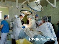 В Дагестане, Туве, Чечне отмечено наименьшее количество онкологических больных