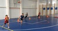 В Туве отремонтированы семь спортзалов сельских школ