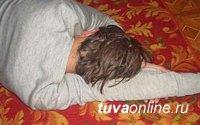 В столице Тувы будут судить мужчину за то, что зашел в чужой дом, где поел и уснул