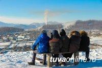 Тува на 61-м месте в экологическом рейтинге. На первом - Тамбовская область, последнем - Свердловская